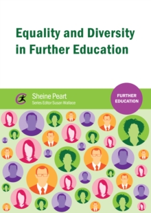 Equality and Diversity in Further Education, EPUB eBook