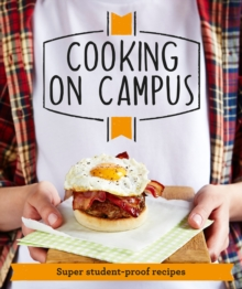 Good Housekeeping Cooking On Campus : Super student-proof recipes, Paperback Book