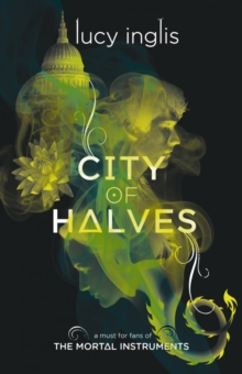 City of Halves, Paperback Book
