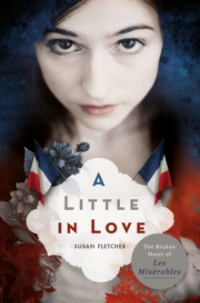 A Little in Love, Paperback Book