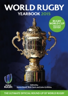 World Rugby Yearbook 2015, Paperback Book