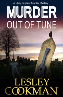 Murder Out of Tune, Paperback Book