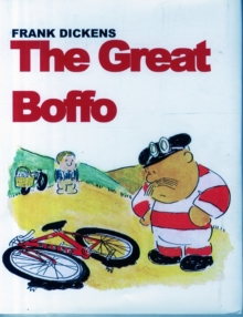 The Great Boffo, Hardback Book
