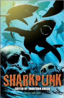 Sharkpunk, Paperback Book