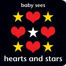Heart and Stars, Board book Book