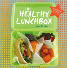 The Healthy Lunchbox, Paperback Book