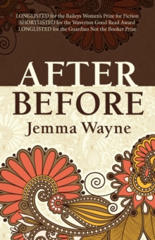 After Before, Paperback Book