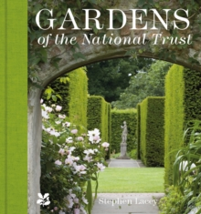 Gardens of the National Trust : 2016 edition, Hardback Book
