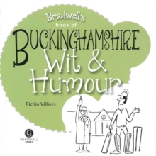 Buckinghamshire Wit & Humour, Paperback / softback Book