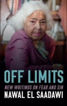 Off Limits - New Writings on Fear and Sin, Paperback / softback Book
