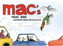 Mac's Year: Cartoons from the Daily Mail, Paperback Book