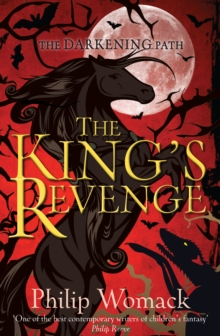 The King's Revenge, Paperback Book