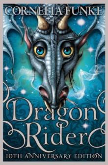 Dragon Rider, Paperback Book