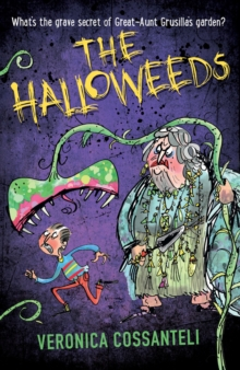 The Halloweeds, Paperback Book