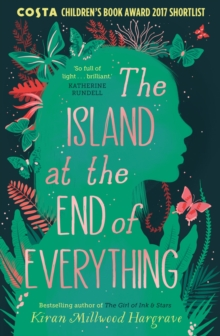 The Island at the End of Everything, Paperback / softback Book