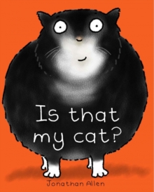 Is That My Cat?, Paperback Book