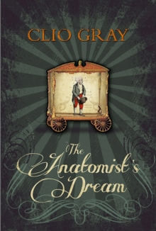 The Anatomist's Dream, Paperback Book