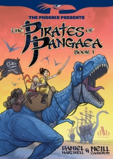 The Pirates of Pangaea : Book 1, Paperback Book