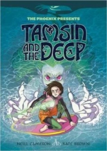 Tamsin and the Deep, Paperback Book