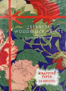 Japanese Woodblock Prints : from Glasgow Museums, Other book format Book