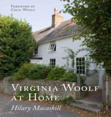 Virginia Woolf at Home, Hardback Book
