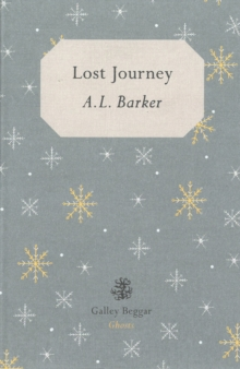 Lost Journey, Paperback Book