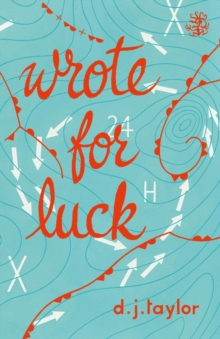 Wrote for Luck, Paperback Book