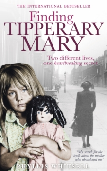 Finding Tipperary Mary, Paperback Book