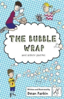 The Bubble Wrap, Paperback / softback Book