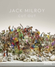 Jack Milroy: Cut Out, Hardback Book
