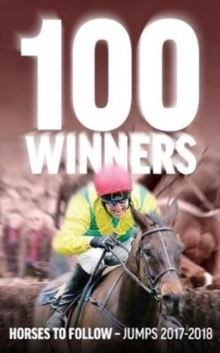 100 Winners: Jumpers To Follow 2017-2018, Paperback / softback Book