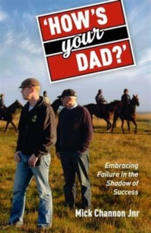How's Your Dad?, Hardback Book