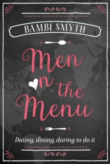 Men on the Menu, Paperback Book