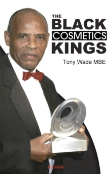 The Black Cosmetic Kings, Paperback / softback Book