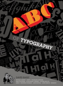 The ABC of Typography, Hardback Book