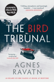 The Bird Tribunal, Paperback Book