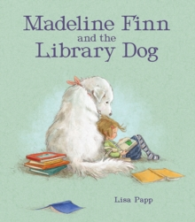 Madeline Finn and the Library Dog, Paperback Book