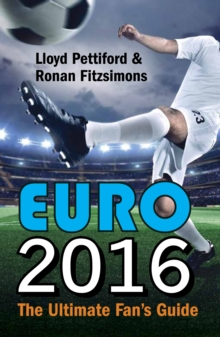 Euro : The Ultimate Fan's Guide, Paperback Book