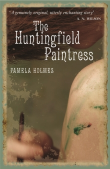 The Huntingfield Paintress, Paperback Book