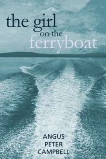 The Girl on the Ferryboat, CD-Audio Book