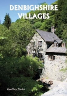 Denbighshire Villages, Paperback / softback Book