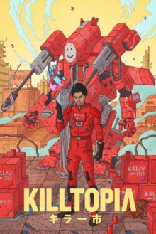 Killtopia Vol 2, Paperback / softback Book