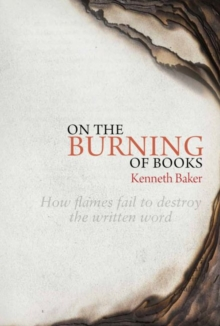 On the Burning of Books