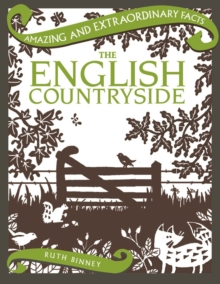 The English Countryside, Hardback Book