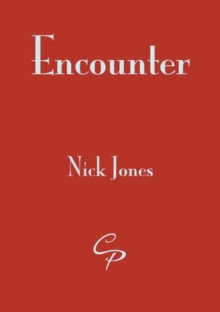 Encounter, Paperback / softback Book