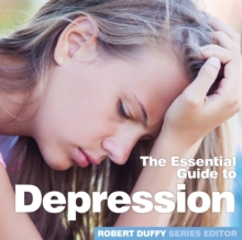 Depression : The Essential Guide, Paperback / softback Book