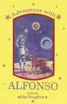 Adventures with Alfonso, Paperback / softback Book