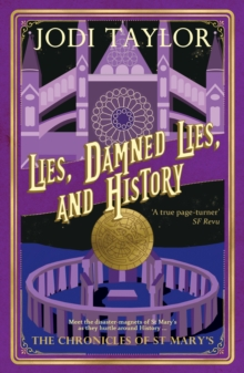 Lies, Damned Lies, and History, Paperback Book
