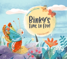 Binky's Time to Fly, Paperback / softback Book