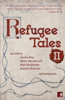 Refugee Tales : Volume II 2